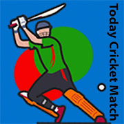 Today Cricket Match Schedule - Live score