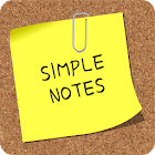 Another Note Widget icon