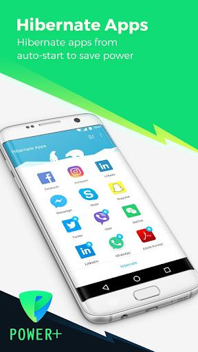 玩免費個人化APP|下載Power+ Launcher-Battery Saver app不用錢|硬是要APP