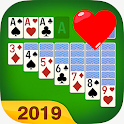 Solitaire Card Games: Classic Solitaire Klondike icon