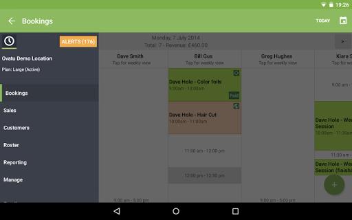 Ovatu Manager screenshot 16