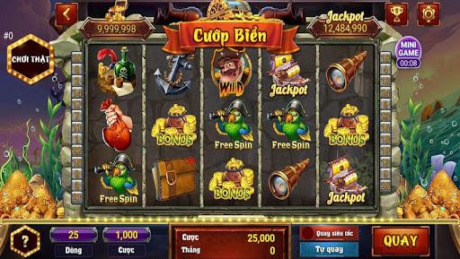 Game bai 3C - Danh bai doi thuong Online 1.0 screenshots 6