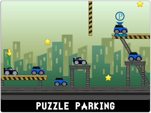 Puzzle Parking Free