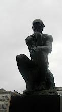 Photo: 10h Exposition Rodin, une des nombreuse moutures