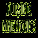 Nursing Mnemonics icon