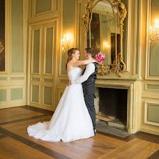 Wedding photographer Stéphanie Arnet (Arnet). Photo of 09.03.2019