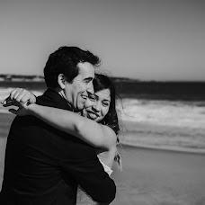 Wedding photographer Marcelo Hurtado (mhurtadopoblete). Photo of 10.06.2017