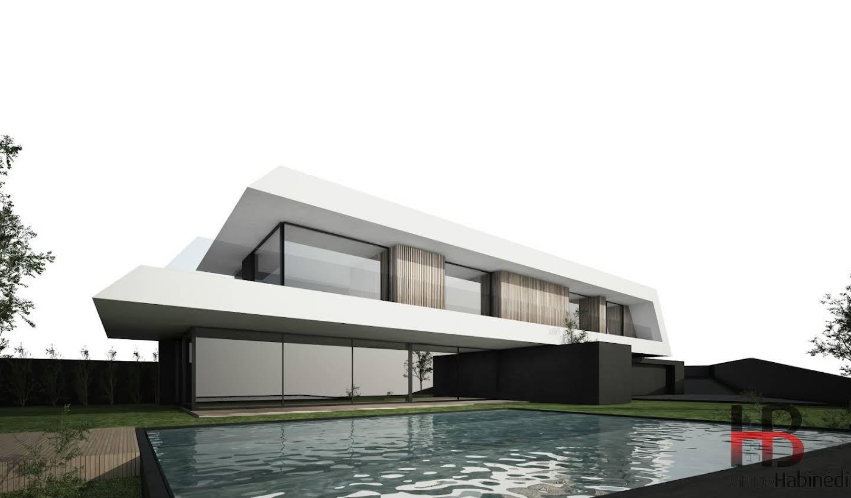 Villa São Cosme