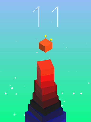 Sky Pillar Screenshot