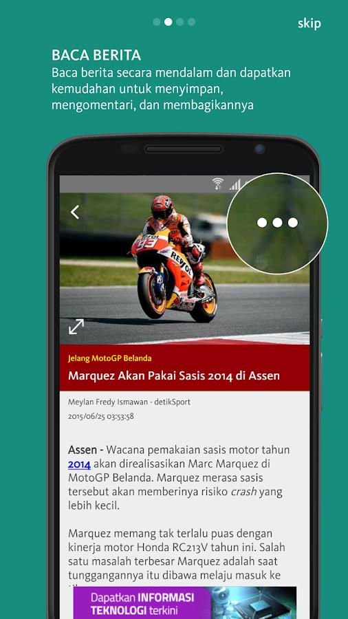 detikcom- screenshot