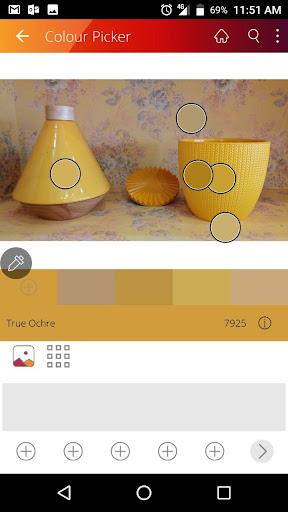COLOUR SCHEME PRO Asian Paints 7.2 Screenshots 6