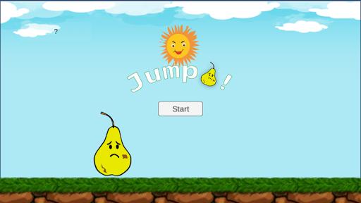 Jump Pear
