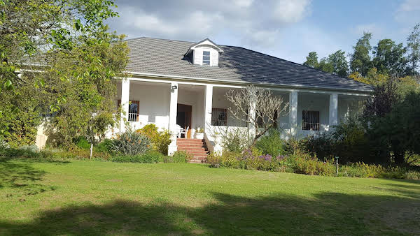 Strath Breede House and Cottage
