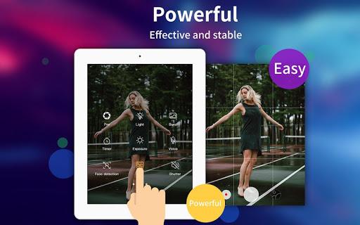 HD Camera Pro & Selfie Camera 1.1.8 screenshots 10