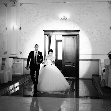 Wedding photographer Darina Valuyskaya (vdarina). Photo of 11.10.2017