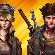 Overlive LITE: A Zombie Survival Story and RPG