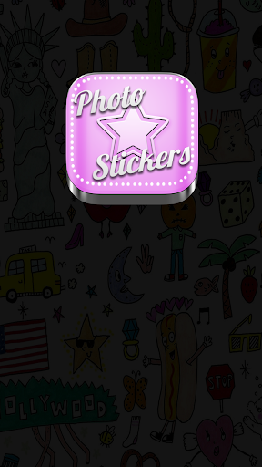 Photo Stickers Maker