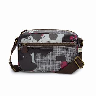 Riperton Mini Box Bag