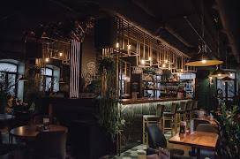 Ресторан DUDKI