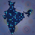 The Digital India icon