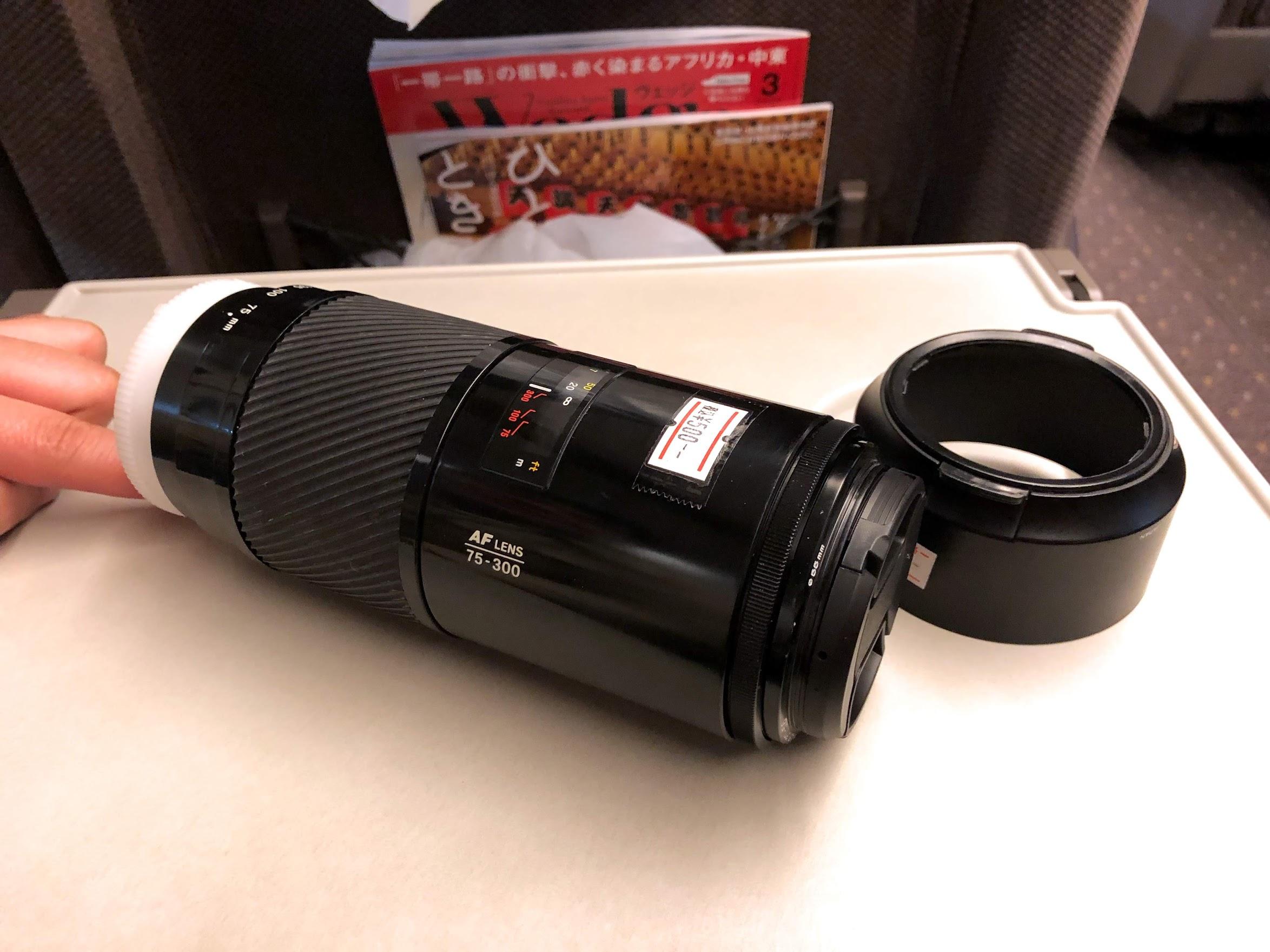 東京カメラ屋探索
