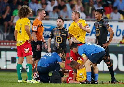 """Peut-être que la révélation de Jupiler Pro League joue au KV Ostende: """"Il est notre moteur"""""""