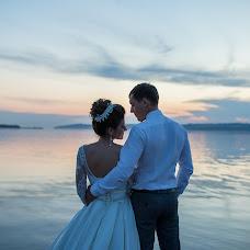 Wedding photographer Olga Laut (laut). Photo of 25.10.2016