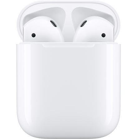 Hörlurar AirPods laddningset