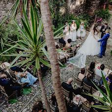 Wedding photographer Luis Houdin (LuisHoudin). Photo of 20.12.2017