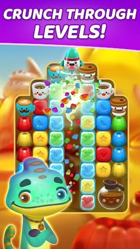 Brunch Crunch Buddy Blast screenshot 2