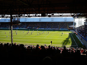Photo: 19/03/11 v Derby County (Football League Championship) 2-2 - contributed by Mark Bembridge