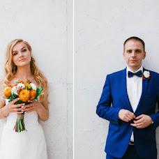 Wedding photographer Eduard Gavrilov (edgavrilov). Photo of 31.07.2016