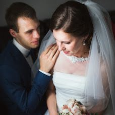 Wedding photographer Tatyana Anikina (anikinaphoto). Photo of 09.06.2015