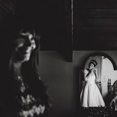 Photographe de mariage Samanta Contín (samantacontin). Photo du 11.04.2016