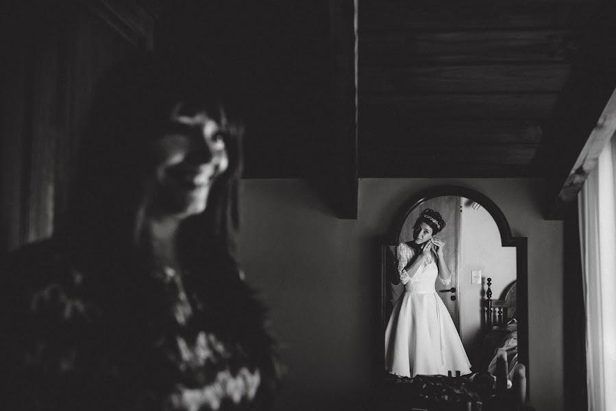 Fotógrafo de bodas Samanta Contín (samantacontin). Foto del 11.04.2016