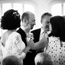 Wedding photographer Rosario Borzacchiello (borzacchiello). Photo of 19.05.2016