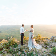 Свадебный фотограф Катерина Сапон (esapon). Фотография от 29.11.2017
