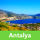 Antalya SmartGuide - Audio Guide & Offline Maps Apk
