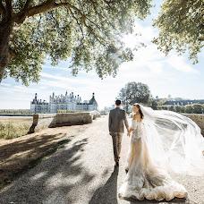 Vestuvių fotografas Oleg Onischuk (Onischuk). Nuotrauka 25.12.2018