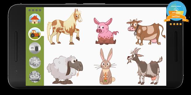 Animals Lite - náhled