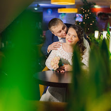 Wedding photographer Aleksey Efimov (alekseyefimov). Photo of 22.12.2014