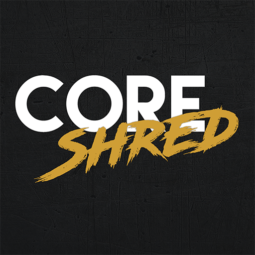 Core Shred file APK for Gaming PC/PS3/PS4 Smart TV