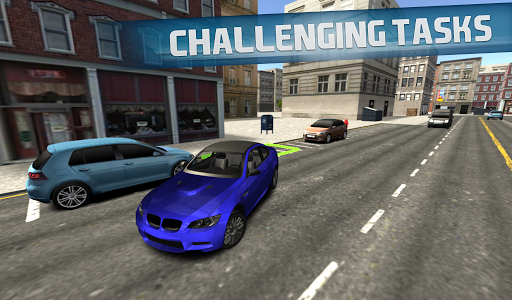 School of Driving apkpoly screenshots 2