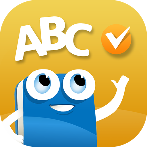 Vocaboo ABC: English for kids 教育 App LOGO-硬是要APP