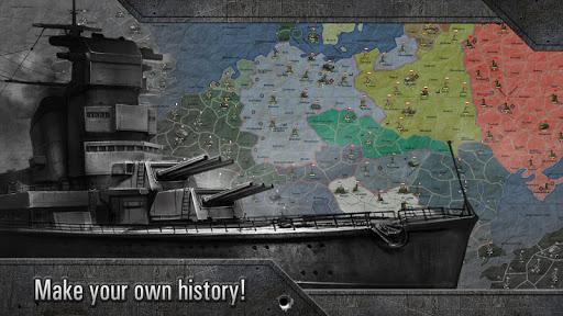 Sandbox: Strategy & Tactics 1.0.35 Screenshots 6