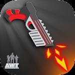 Flip Gun Simulator Icon