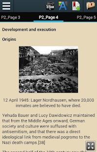 The Holocaust History - náhled