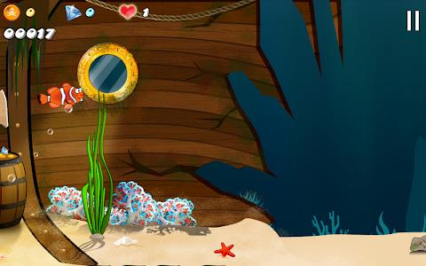 Finding Underwater Treasures screenshot 9