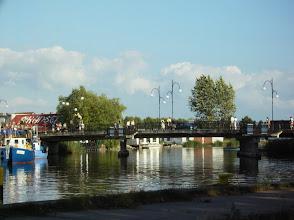Photo: Most na ul. Turystycznej