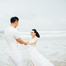 Wedding photographer Phúc Blue (PhucBlue). Photo of 15.02.2017